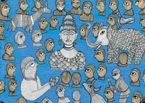 2003_Bhimayana