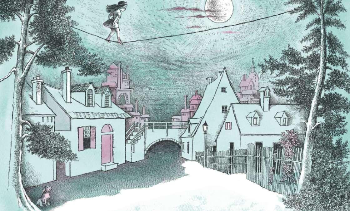 MeMo primé à Bruxelles pour sa réédition de l'œuvre de Maurice Sendak