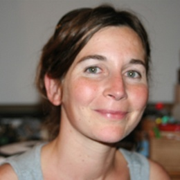 Anne-Sophie Baumann