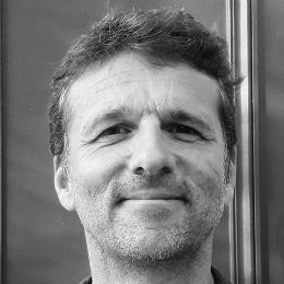 Frédéric Boudet