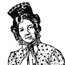 Sara Cone Bryant