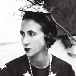 Lise Deharme