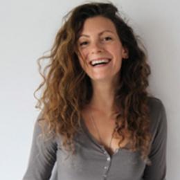 Raphaële Enjary