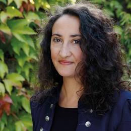 Angélique Friant