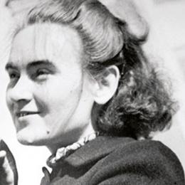 Elisabeth Ivanovsky