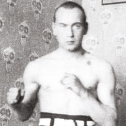 Vladimir Lebedev