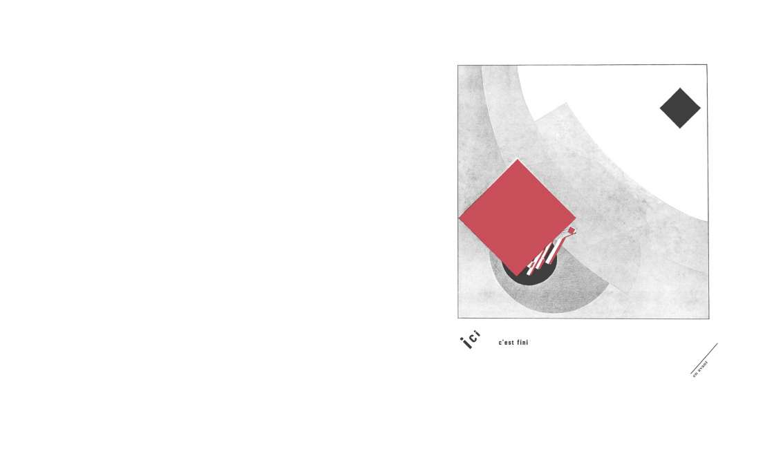 El Lissitzky au centre Pompidou