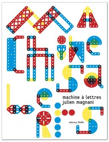 Machine à lettres