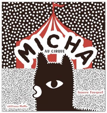 Micha au cirque