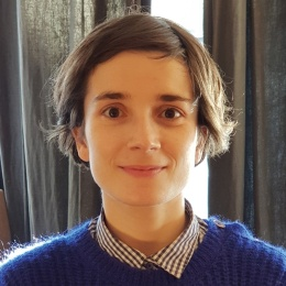 Anastasia Parrotto