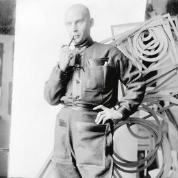 Alexandre Rotchenko