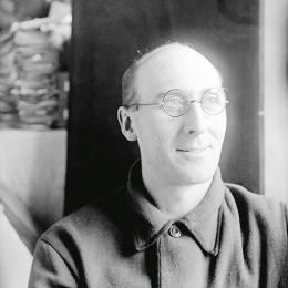 Serge Tretiakov