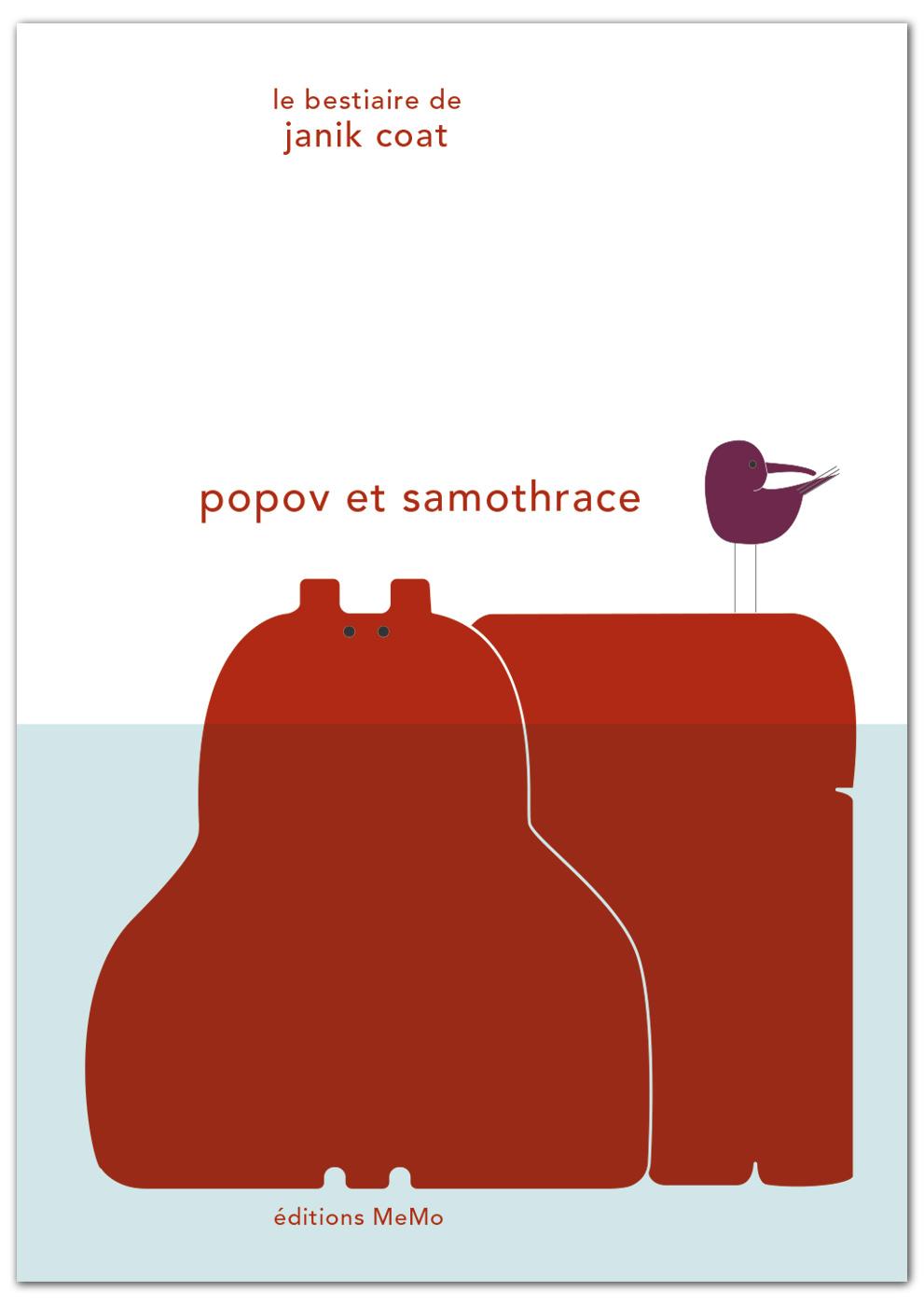 Bon anniversaire Popov