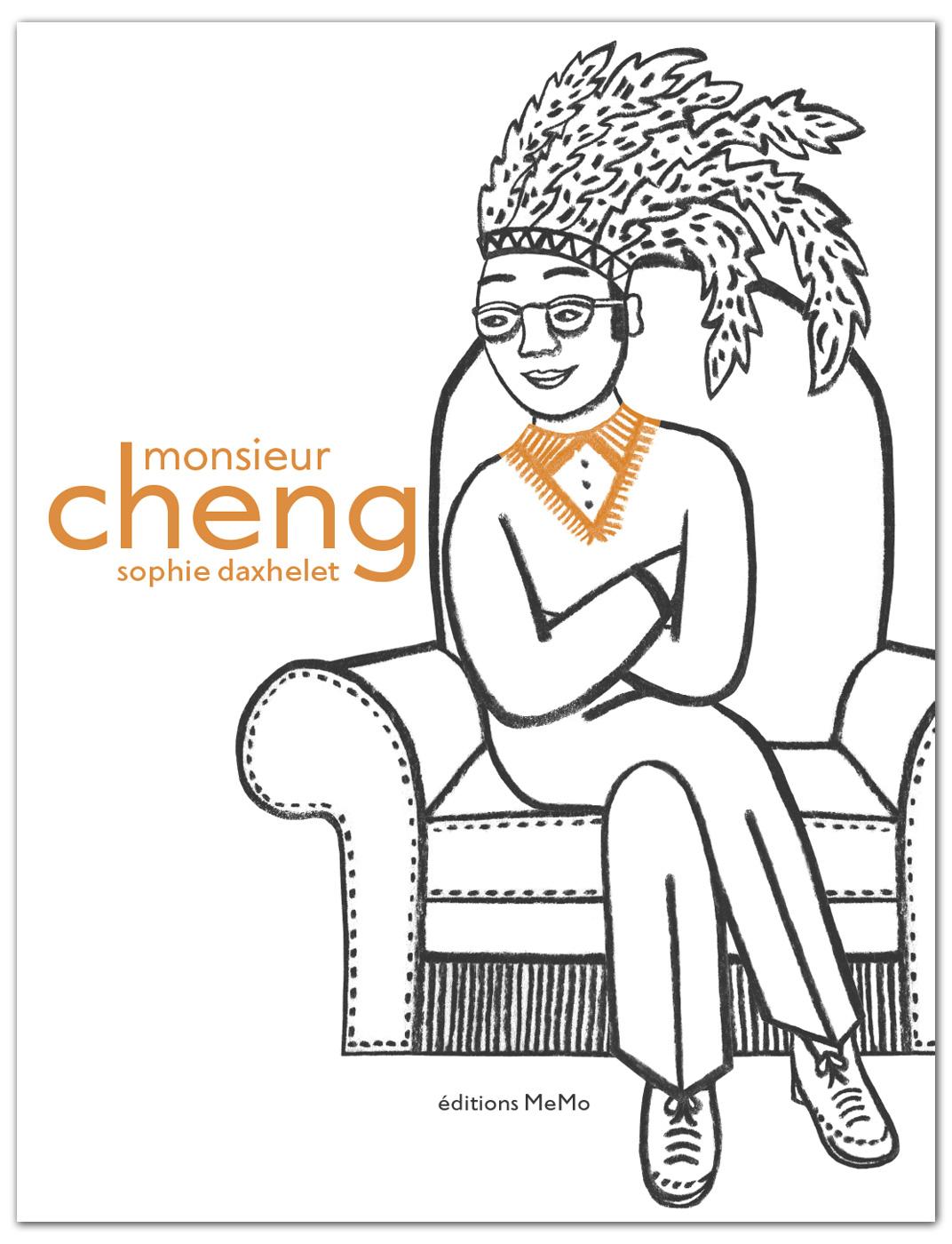 Monsieur Cheng