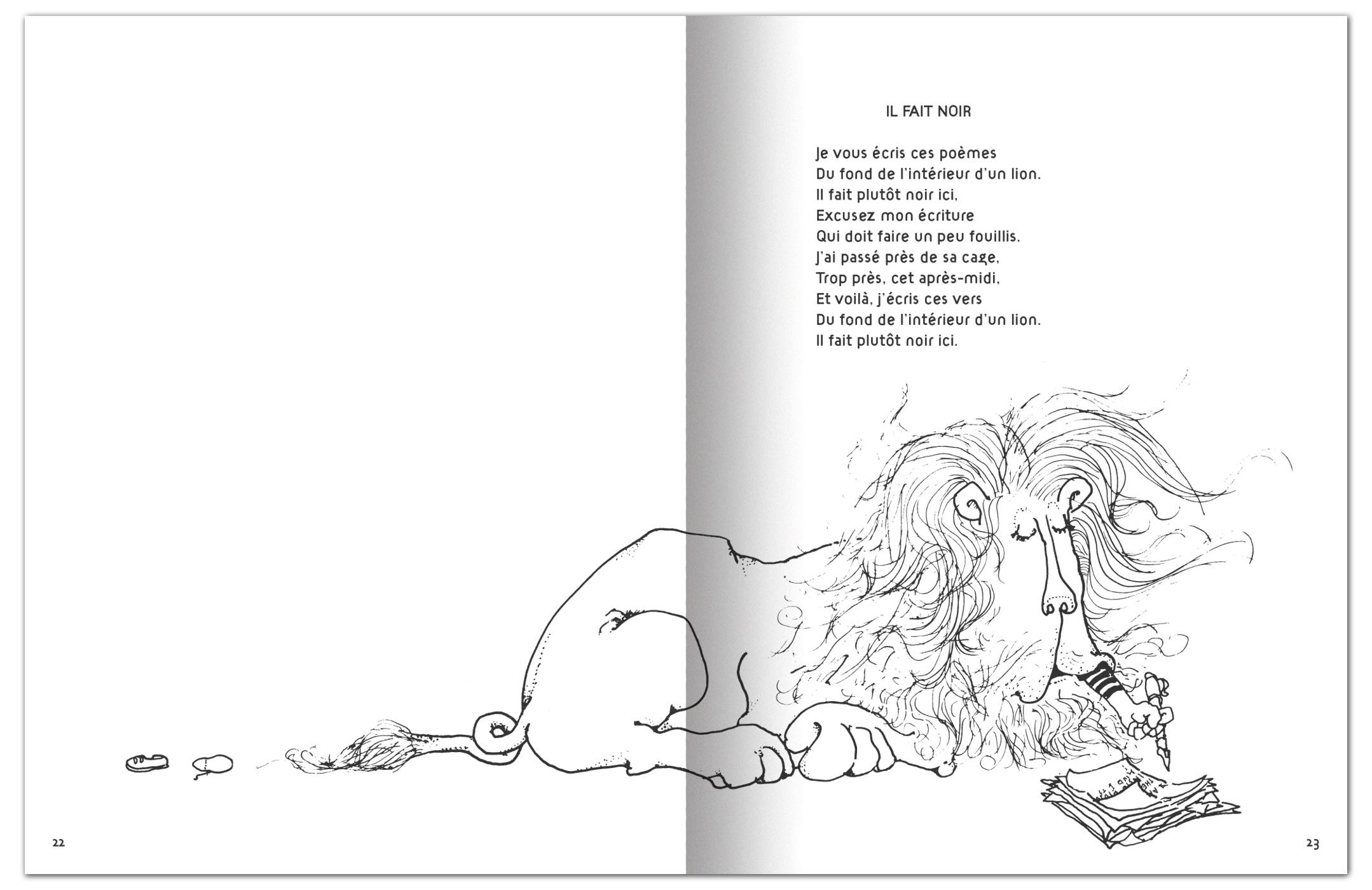 """Résultat de recherche d'images pour """"Shel Silverstein livre"""""""