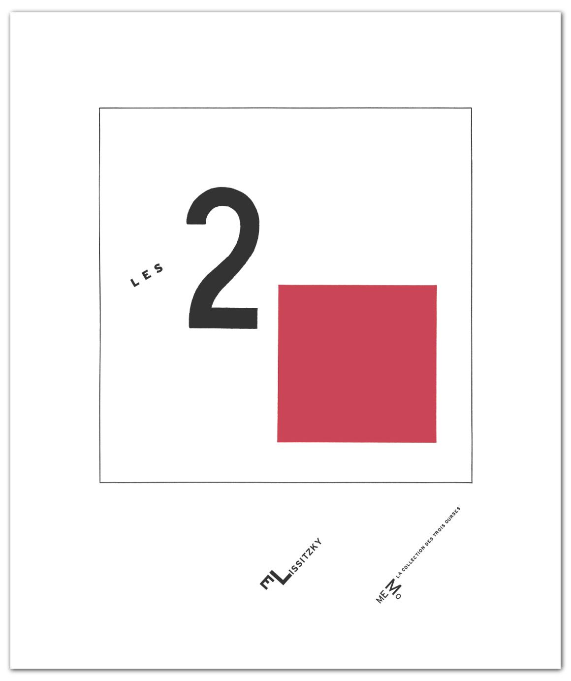 Les deux carrés