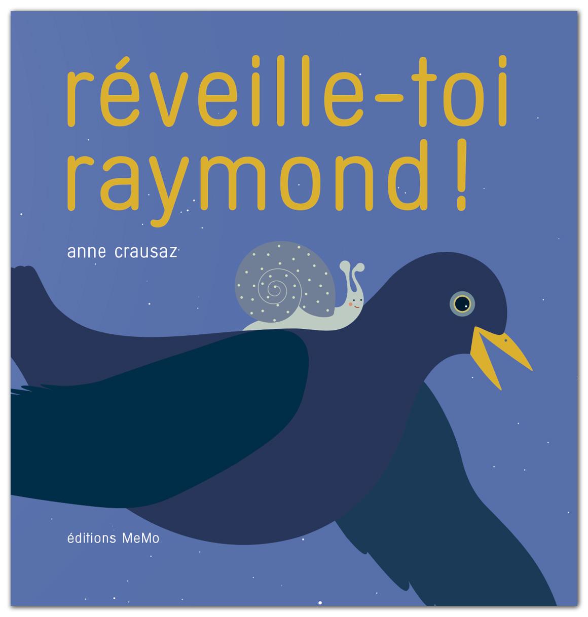 Réveille-toi Raymond