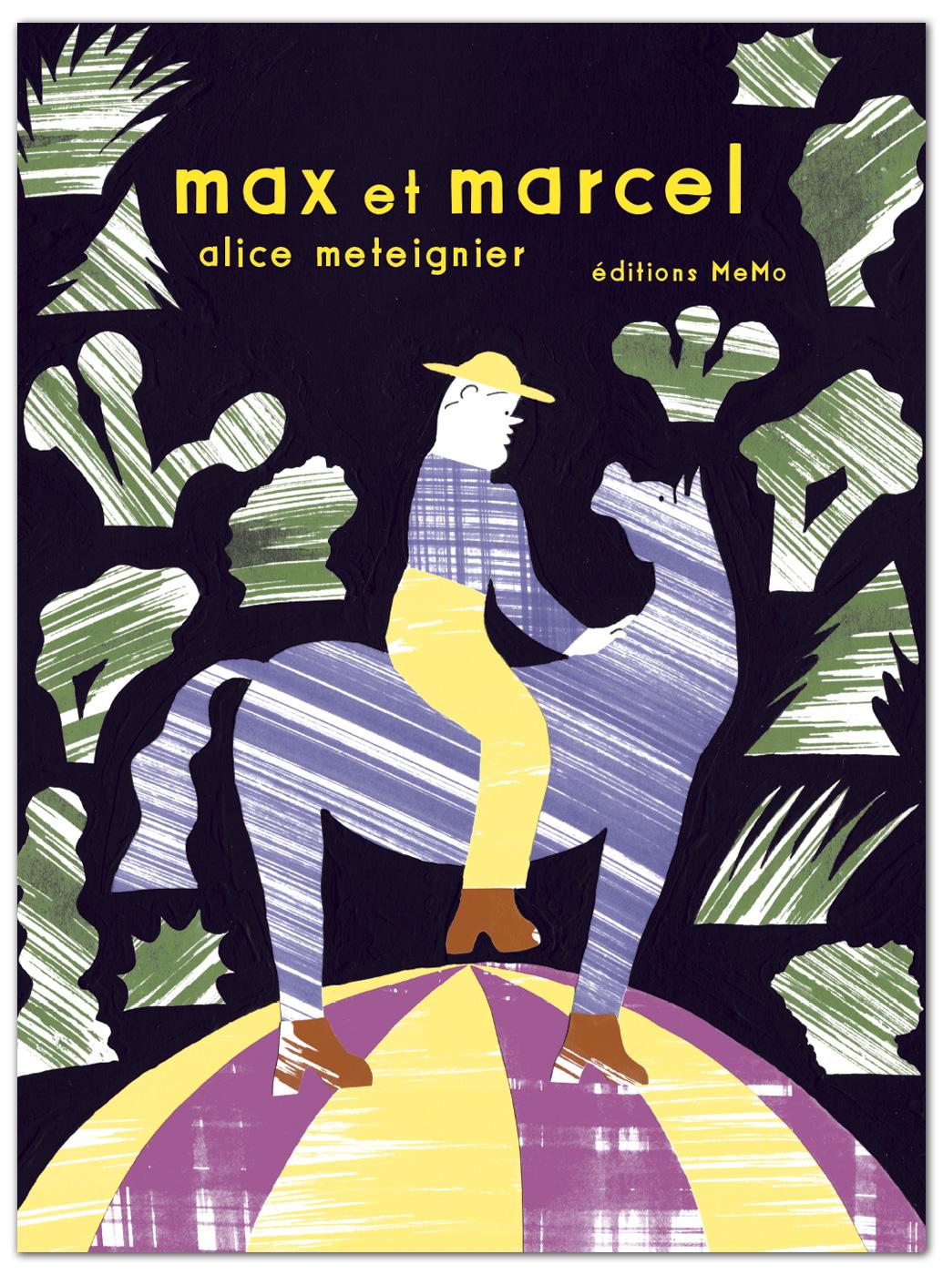Max et Marcel