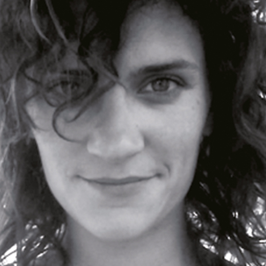 Marie Alberto-Jeanjacques