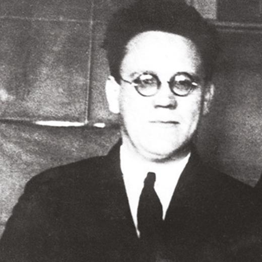 Samuel Marchak