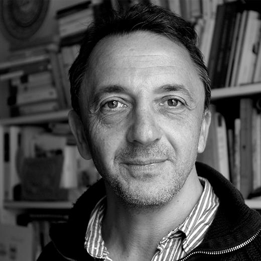 Sylvain Alzial