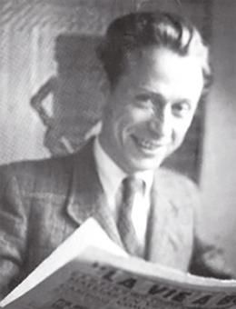 René Meurant