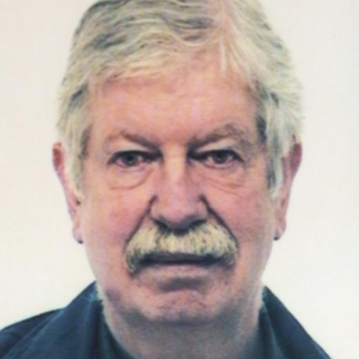John Crombie