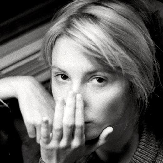 Agathe Frasson-Cochet