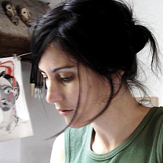 Ghislaine Herbéra