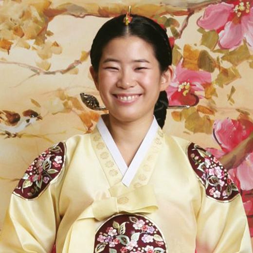 Cho Eun Young