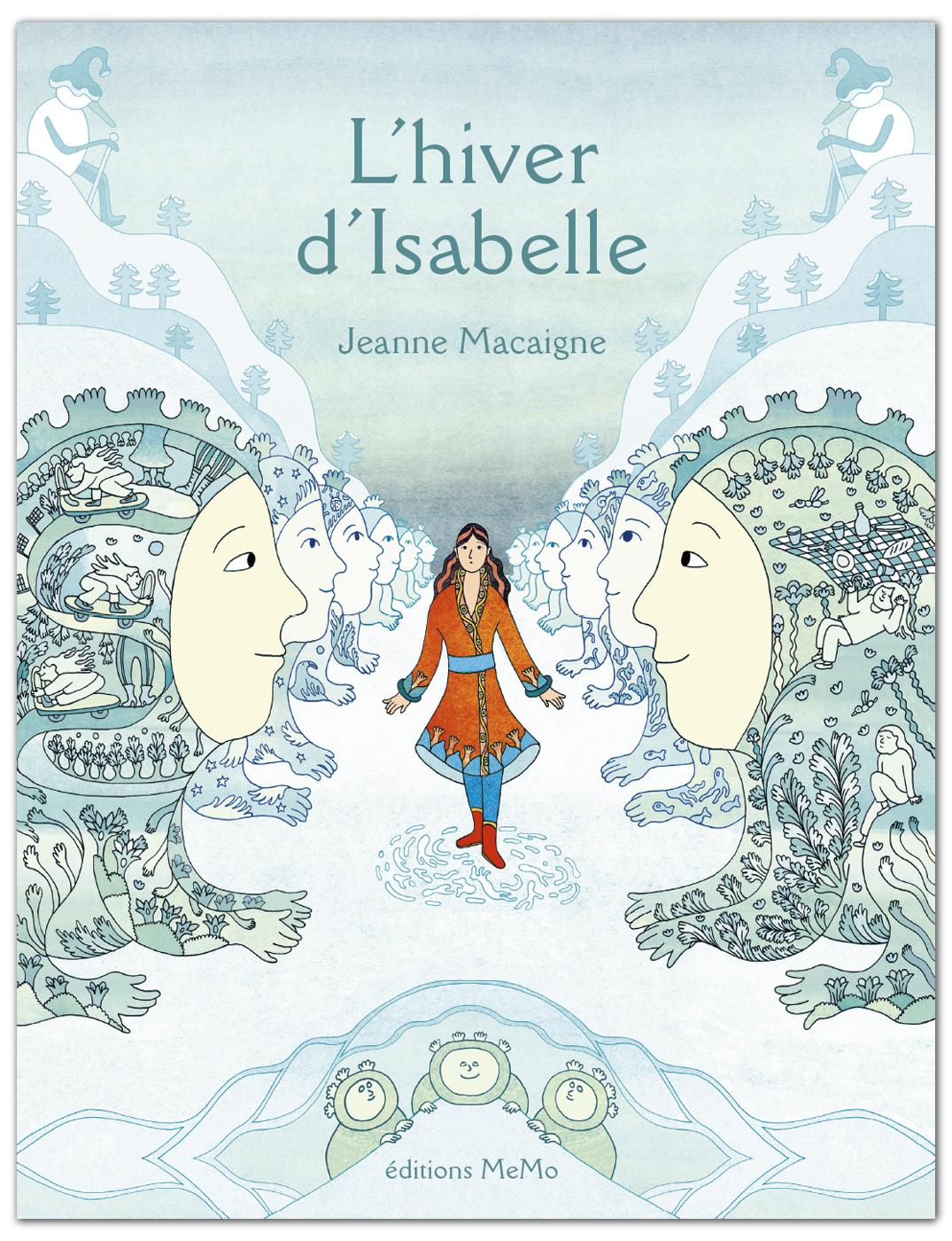 L'hiver d'Isabelle