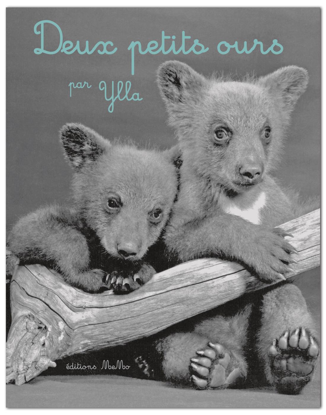 Deux petits ours