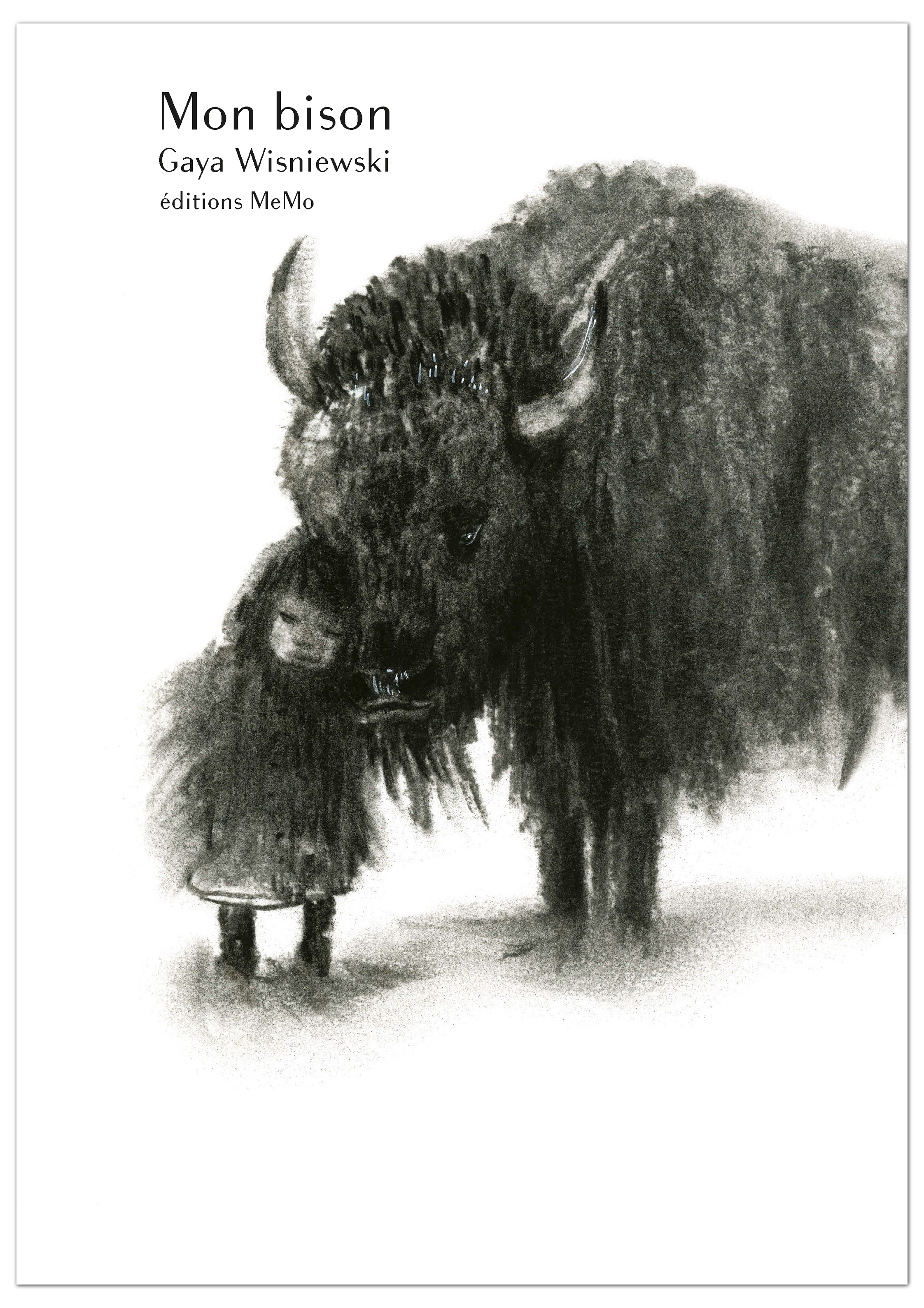 Mon bison