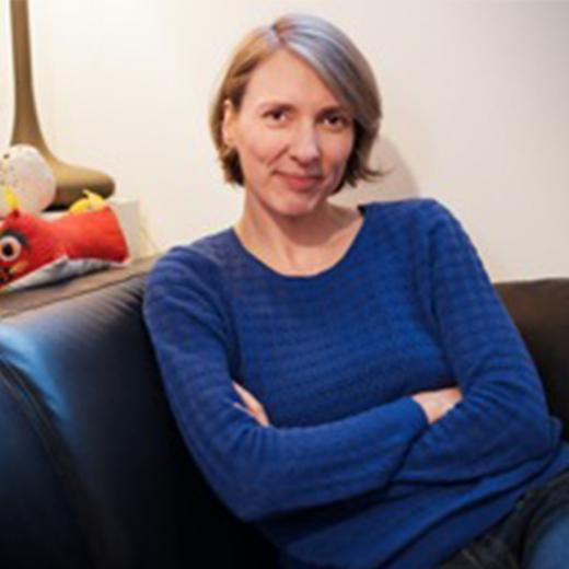 Agnès Debacker