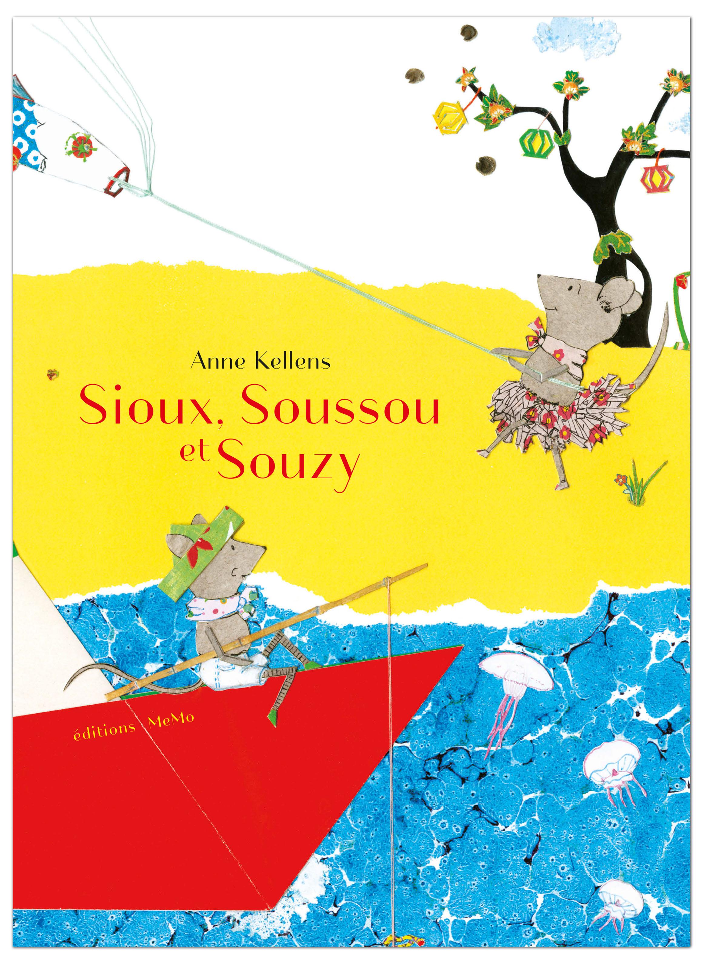 Sioux, Soussou et Souzy