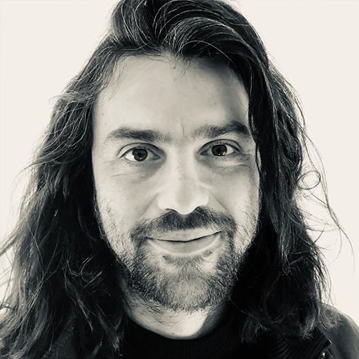 Pierre Favreau