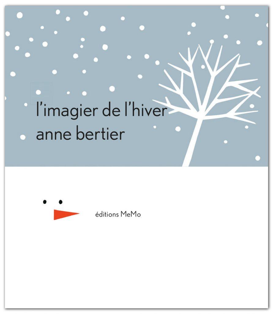L'imagier de l'hiver