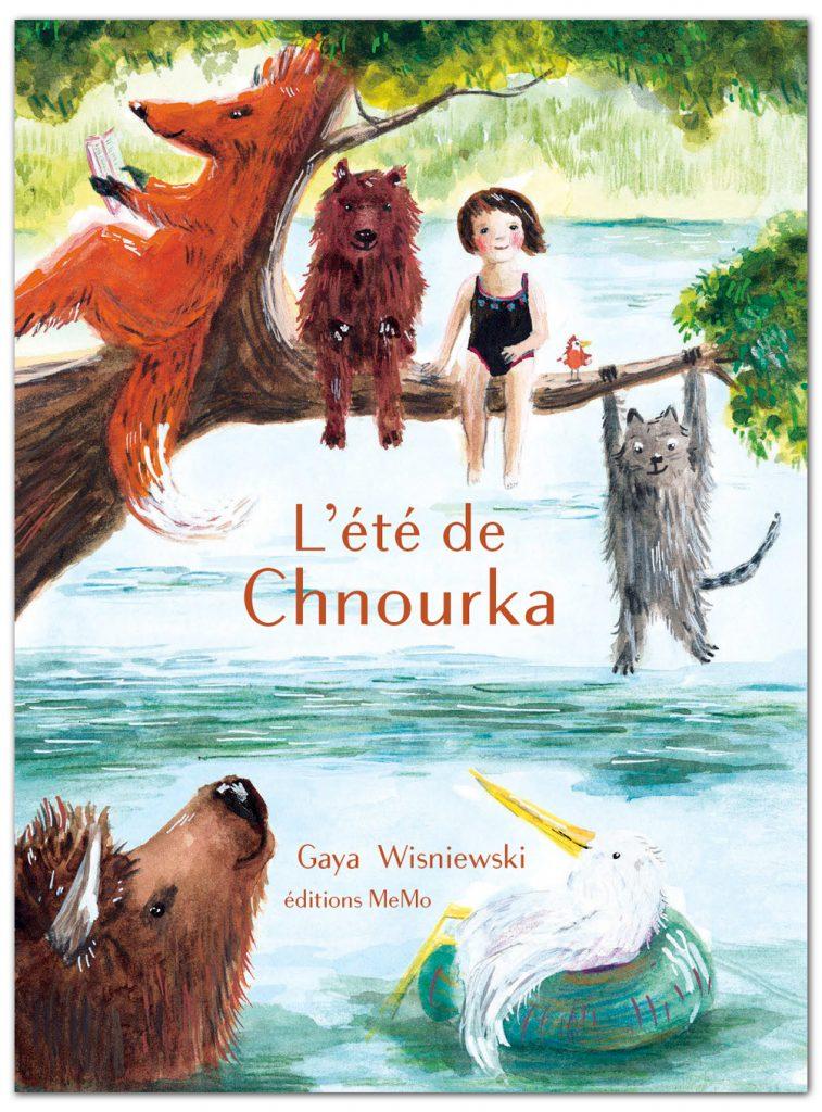 L'été de Chnourka